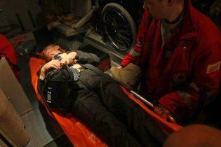 Пятерых бютовцев госпитализировали: двое в тяжелом состоянии