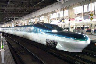 Украина закупит 10 скоростных поездов Hyundai