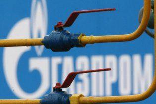 """""""Газпром"""" поднимет цену на газ для Европы до 500 долларов"""