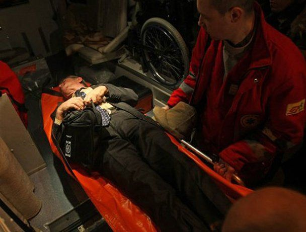 Регіонали звинуватили бютівців у поганій бійці в Раді: могли б і підготуватися