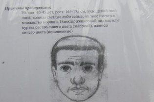 Донбасс терроризирует маньяк с удавкой, который насилует и убивает женщин