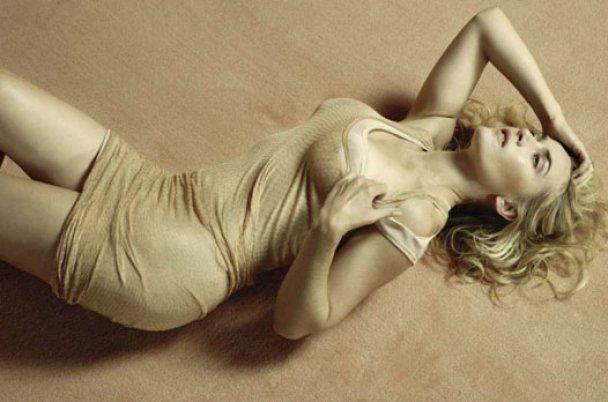 Кейт Вінслет - найгламурніша серед зірок