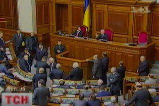 У Януковича готують нові правила виборів у Раду