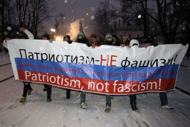 В Москве задержали 1200 потенциальных участников беспорядков