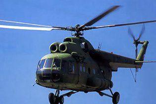 На Ямалі розбився вертоліт Мі-8: є жертви