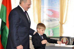 США не визнали вибори у Білорусі легітимними
