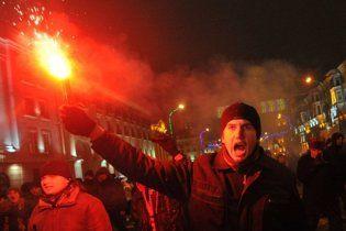 У Білорусії затримано трьох кандидатів в президенти