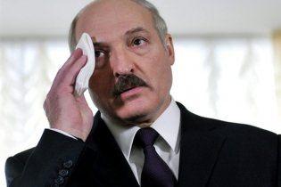 Лукашенко пообещал обнародовать документы о связях оппозиции с Западом