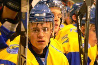 Україна ганебно програла всі матчі на чемпіонаті світу з хокею