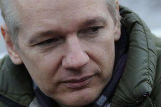 """Друзья WikiLeaks"" позвали Ассанжа в Россию"