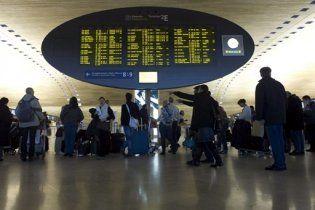 В аэропортах будут проверять пассажиров за пять секунд