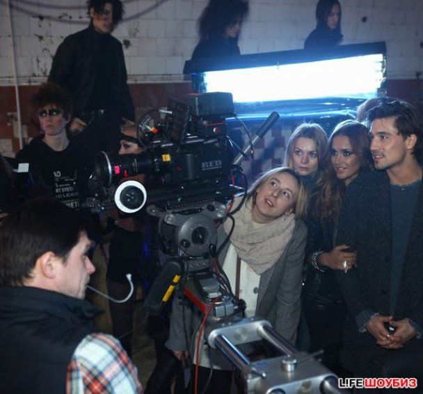 Дима Билан побил звезду Голливуда из-за девушки (фото)