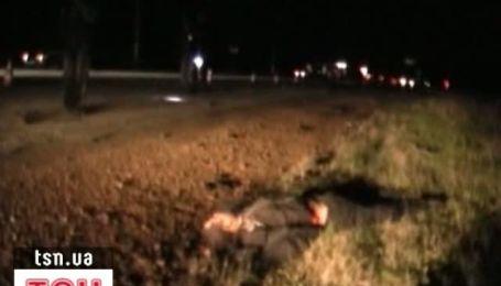 Крымский депутат на BMW насмерть сбил человека