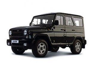 МВС купило джипів на 17,5 мільйона гривень