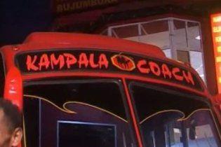У Кенії вибухнув пасажирський автобус