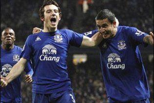 """""""Манчестер Сіті"""" сенсаційно програв в чемпіонаті Англії"""