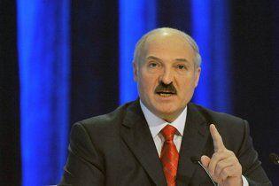 Лукашенко став  персоною нон грата у Польщі