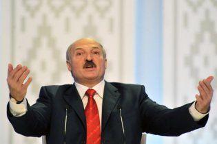 "Лукашенко пообещал ""белорусский WikiLeaks"""