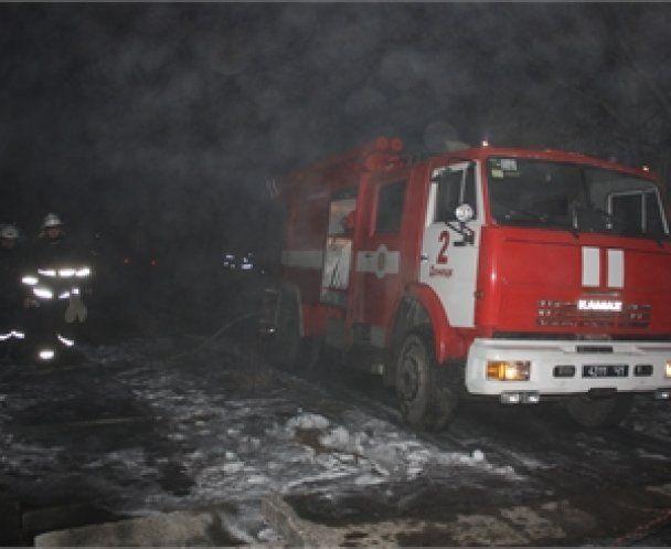 У Донецьку під час вибуху у шахті перебували сотні гірників