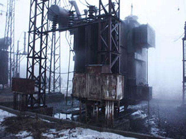 В Донецке во время взрыва в шахте находились сотни горняков