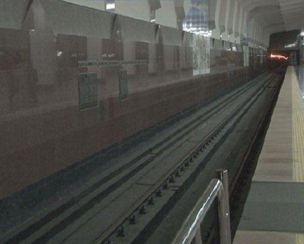 Добкин и Кернес открыли в Харькове новую станцию метро