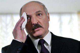 Європарламент ввів санкції проти Лукашенка