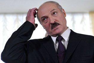 """Лукашенко звинуватив українську владу у """"вошивості"""""""