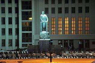 Мінськ звинуватив Гельсінський комітет у дискредитації Білорусі