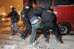 У Білорусі звільнили  останнього затриманого на мітингу українця