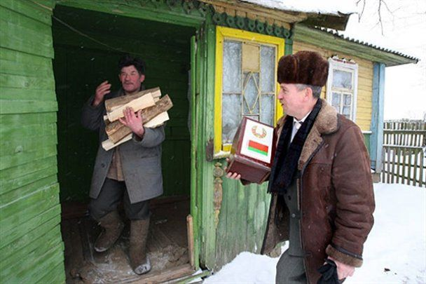 Опозиція документально підтвердила, що перемога Лукашенка - брехня (відео)