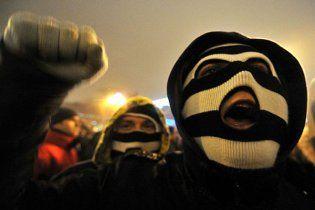 За выкрикивание лозунгов против Лукашенко задержали глухонемого