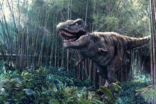 Вчені: хижі динозаври насправді були вегетаріанцями