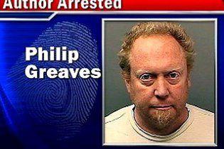 """В США арестовали автора """"Пособия для педофилов """""""