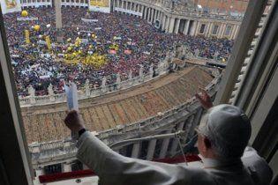 Церковь присоединилась к борьбе против кризиса Европы