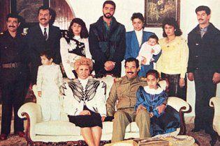 Иракский суд освободил брата Саддама Хусейна