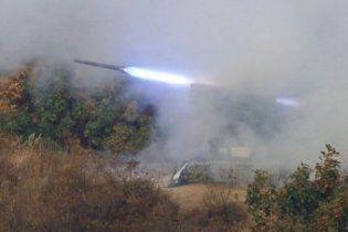 Південна Корея почала біля кордону КНДР навчання з бойовими стрільбами