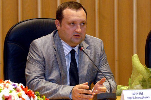 Глава Нацбанка обвинил Азарова в срыве переговоров с МВФ