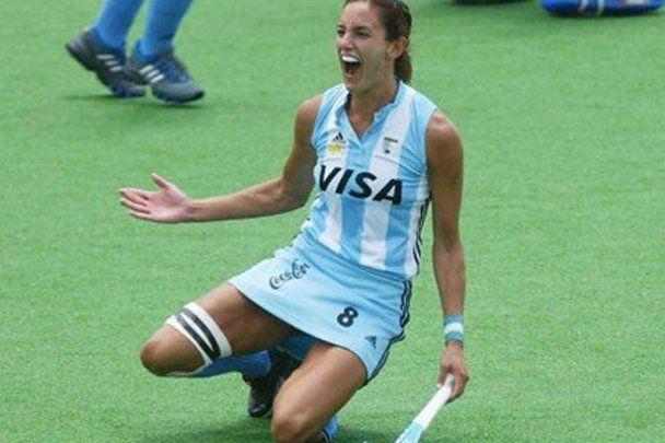 Мессі програв сексуальній Лусіані звання найкращого спортсмена Аргентини
