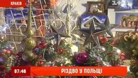 Різдво у Польщі