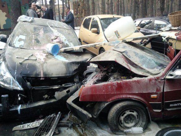 Авто Віталія Козловського_1