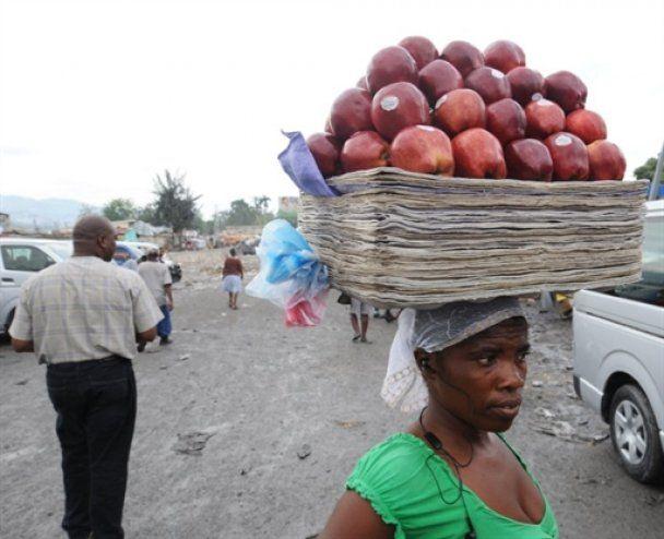 Холера на Гаити убила уже более трех тысяч человек