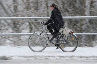 Погода в Украине на понедельник, 27 декабря