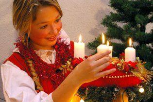 Католики всього світу святкують свят-вечір