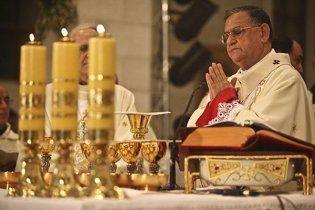 Католики всего мира празднуют Рождество Христово