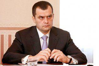 Янукович особисто представить нового міністра внутрішніх справ