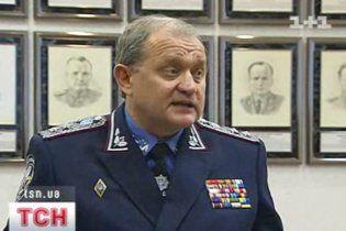 Могилев приехал в Крым с одним портфелем и в мундире с бриллиантами