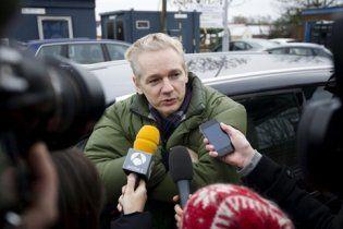 Засновник WikiLeaks напише автобіографію за 1,5 млн доларів