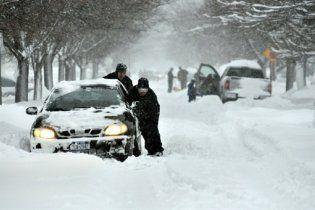 У Криму випала декадна норма опадів: заблокована траса Ялта - Севастополь