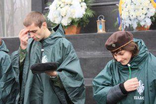Вифлеемский огонь прибыл в Киев