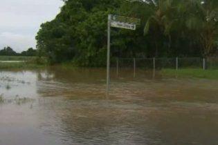 У Австралії через повені евакуювали тисячу осіб